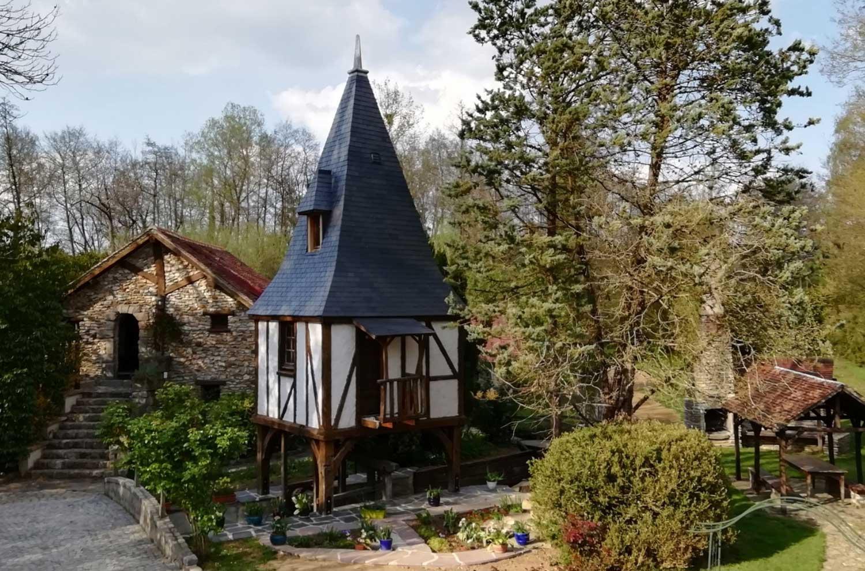 Moulin de la Maltorne, domaine en Yvelines